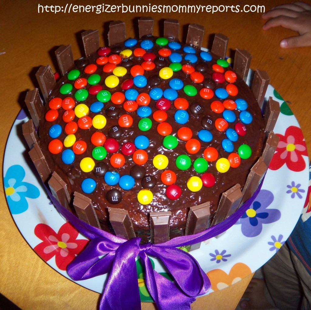 Birthday Cake Making Games Online Free