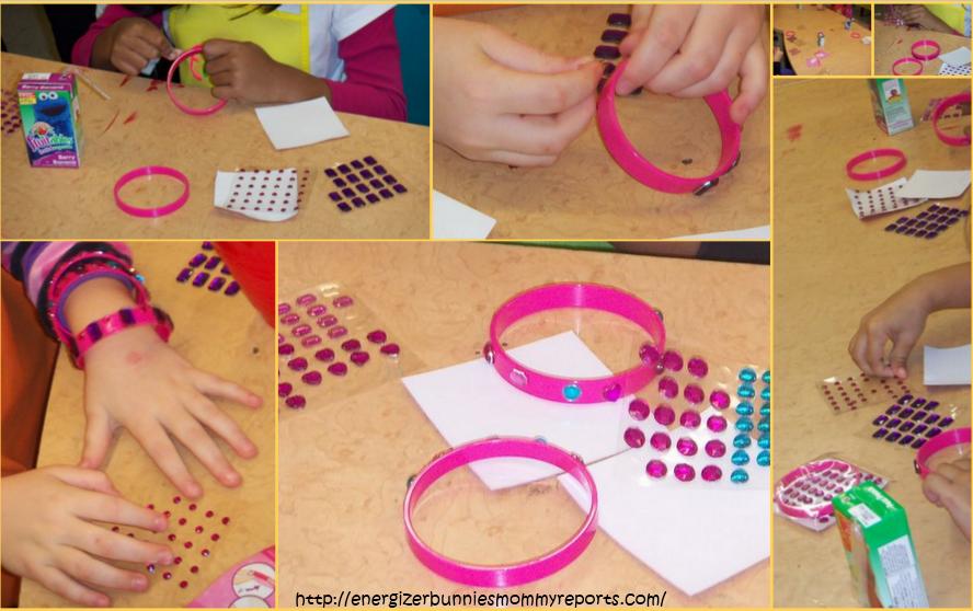 Fun Girly Craft Ideas