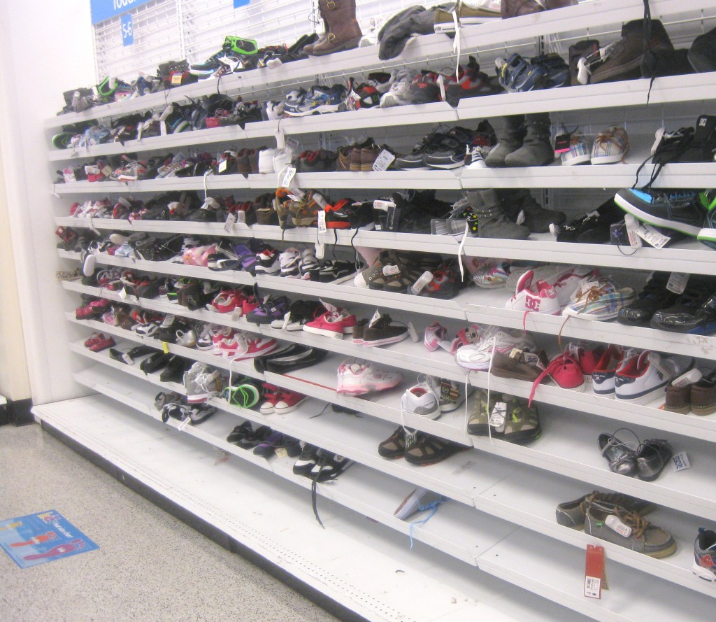 Ross Stores Shoes