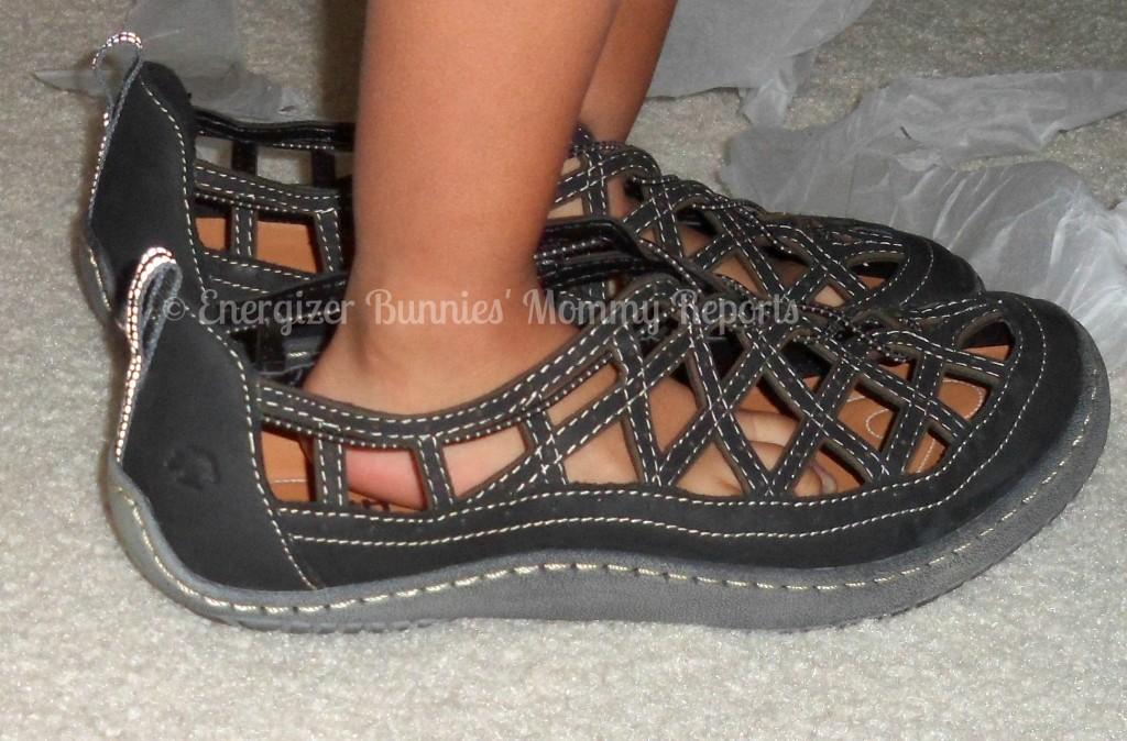 Kalso Earth Shoes Negative Heel Phoenix Az