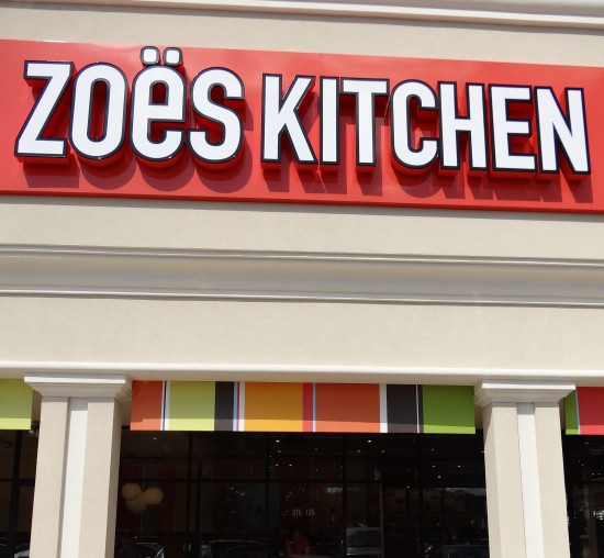 Zoe S Kitchen Murfreesboro Tn To  Shgeloley St Murfreesboro Tn