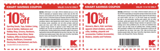 Kmart family friend event today nov 4 2012 all day click stopboris Choice Image