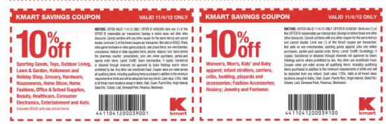 Kmart.com coupon code