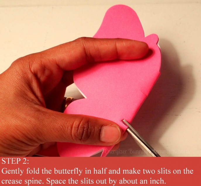 Easy To Make Valentines Day Butterfly Cards Tutorial