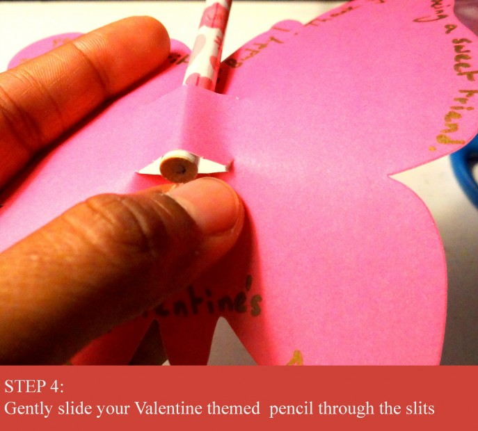 Valentine Easy Crafts