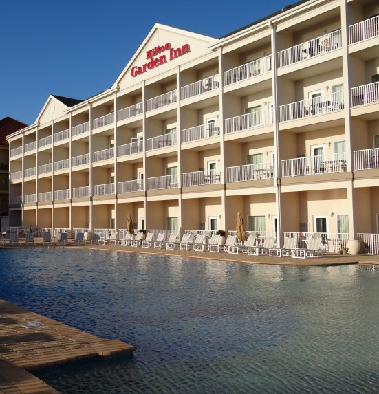 The Affordable Hotel On South Padre Island The Hilton