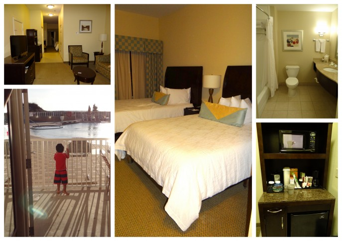 three - Hilton Garden Inn South Padre