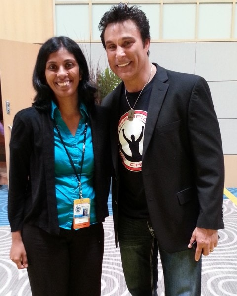 Marc Mero-Disney Social Media Moms 2013- Energizer Bunnies' Mommy Reports