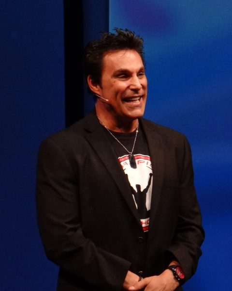 Marc Mero-Disney Social Media Moms 2013-Energizer Bunnies Mommy Reports