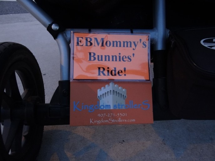 Kingdom Strollers-Energizer Bunnies' Mommy Reports (3)