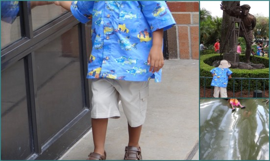 Corky & Company...Playwear for kids that works! - Energizer Bunnies' Mommy Reports (8)